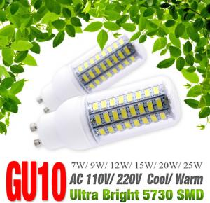 LED 20W 220V DOUILLE